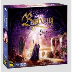 Barony Sorcery